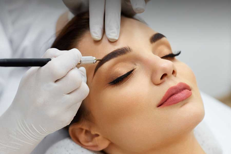 Cosmetic Tattooing Redlands